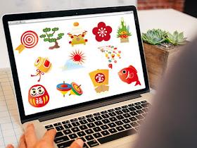 パソコンで年賀状作成!デザインから印刷・投函までおまかせ 講座