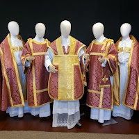 A New Solemn Rose Set for St. John Cantius