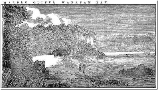 Marble Cliffs