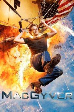 Siêu Đặc Vụ - MacGyver First Season (2016)
