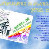 Topienie Marzanny - Sandomierz 22.03.2011