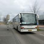 Setra van Bessseling bus 510