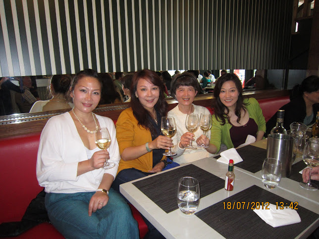 享受吃喝团活动(一)