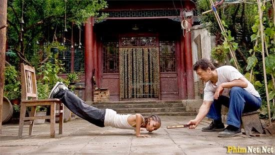 Siêu Nhí Karate - Thành Long - The Karate Kid - Image 1