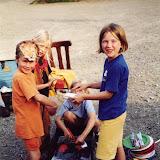 Foto's uit de oude schoendoos