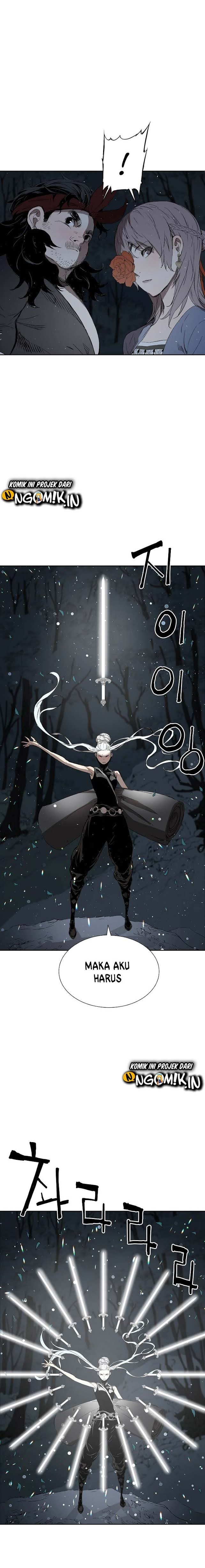 Sword Sheath's Child Chapter 38
