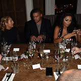 OIC - ENTSIMAGES.COM -  at the  Celebrity Singles Dinner in London 22nd October 2015 Photo Mobis Photos/OIC 0203 174 1069