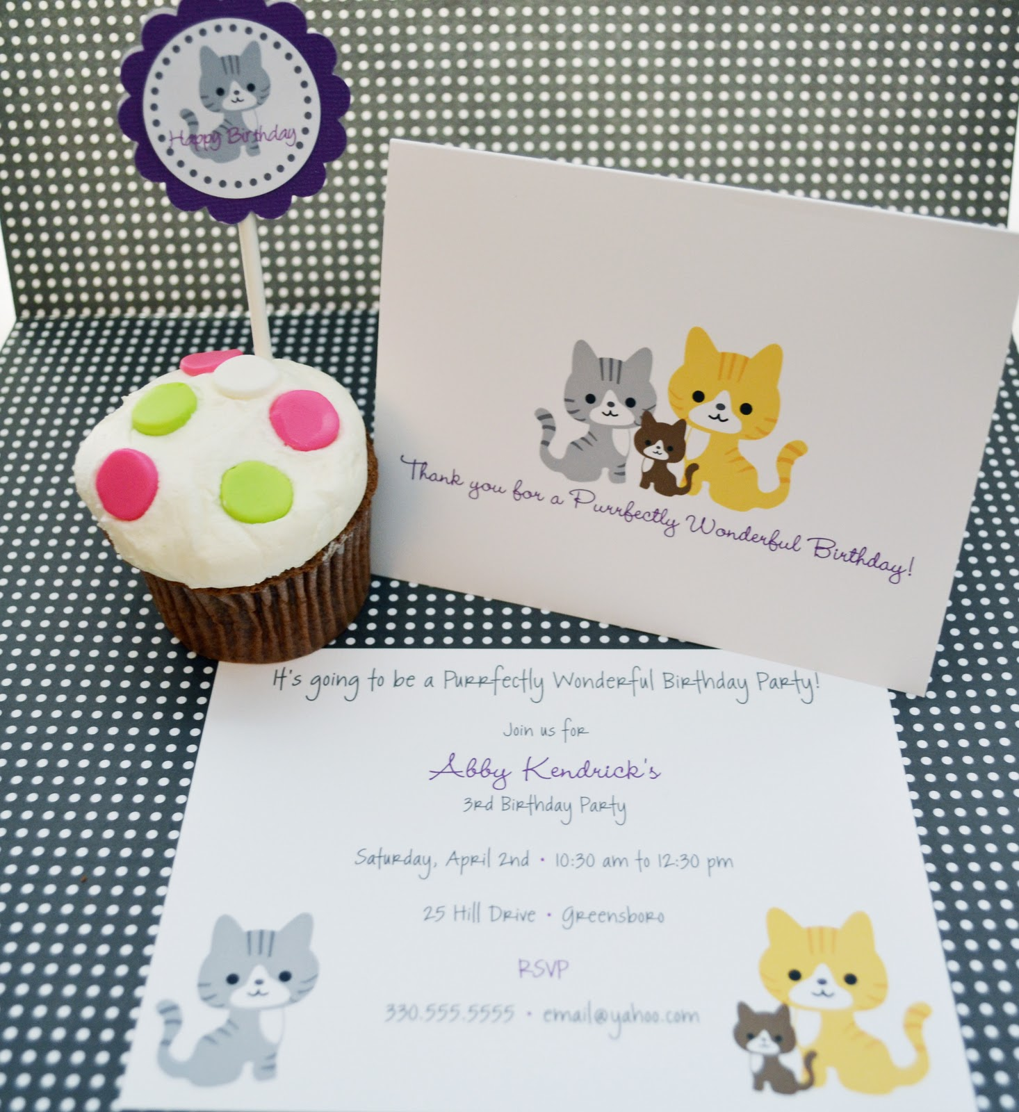 Kitty Party Invitations is luxury invitation sample