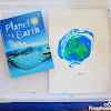 Earth and Land Theme: Earth Prints
