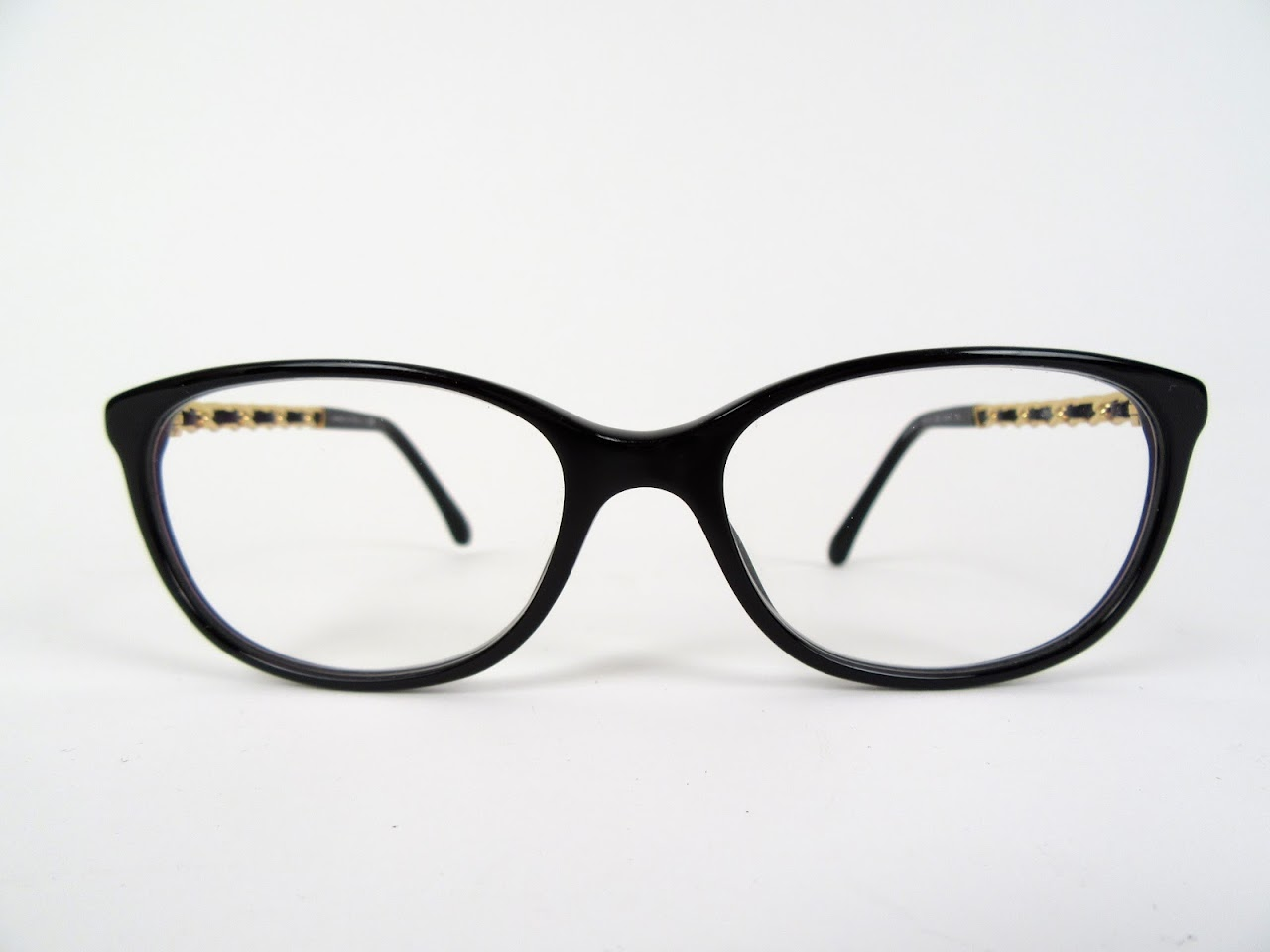 Chanel RX Glasses