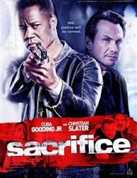 Sacrifice - Xả thân
