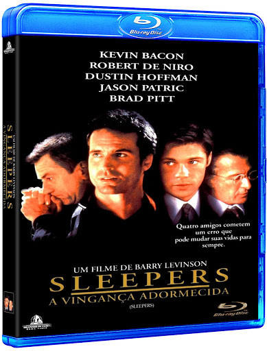Sleepers – A Vingança Adormecida Torrent