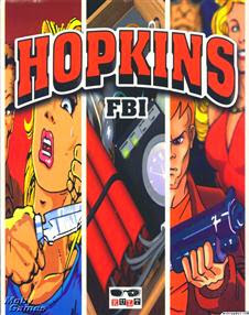 Hopkins FBI   PC