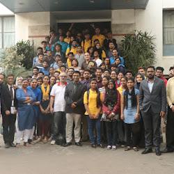 Voice Performance Workshop 28 Feb 2018 - Pune