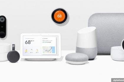4 Perangkat Rumah Pintar Terbaik Brand Google Nest di 2021