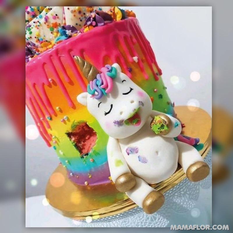 tortas-de-unicornios-divertidas-13
