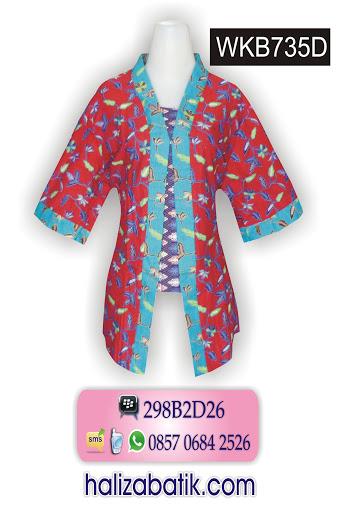 gambar batik nusantara, batik pekalongan, baju batik online