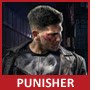 Marvel Netflix: Punisher