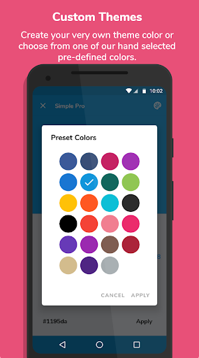 Screenshot for Simple Pro for Facebook & more in Hong Kong Play Store