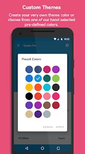 Simple Social Pro MOD APK 1