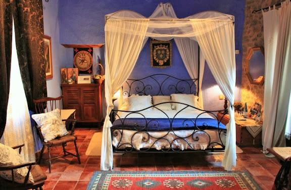 Habitació Doncella de Orleans Las Moradas del Temple.jpg