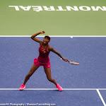 Francoise Abanda - Rogers Cup 2014 - DSC_5801.jpg