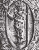 Θεός Έρως,μυθολογία,πρωτόγενοι,θεός αγάπης,Ελληνικό Θρήσκευμα.