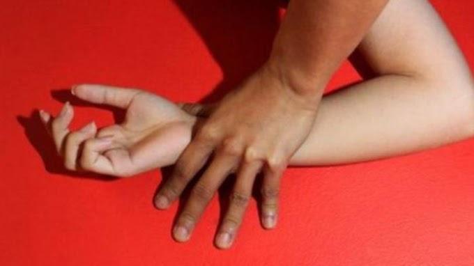 Ditinggal Suami Melaut, Wanita Ini Nyaris Dirudapaksa Tetangga, Korban: Lebih Baik Bunuh Saya