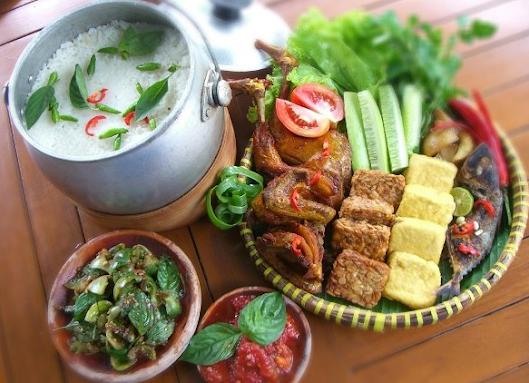 Resep Masakan Khas Jawa Tengah Yang Enak Kulineran Masakan Nusantara