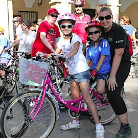 Día de la Bicicleta Montijo - © Deme Crego