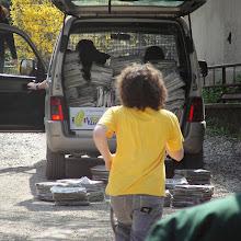 Zbiranje papirja, Ilirska Bistrica 2006 - KIF_8371.JPG