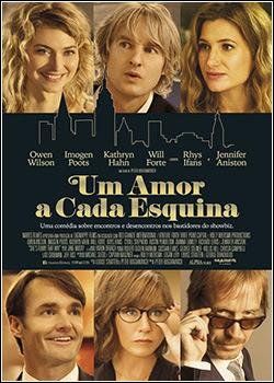 Baixar Filme Um Amor a Cada Esquina (Dual Audio)