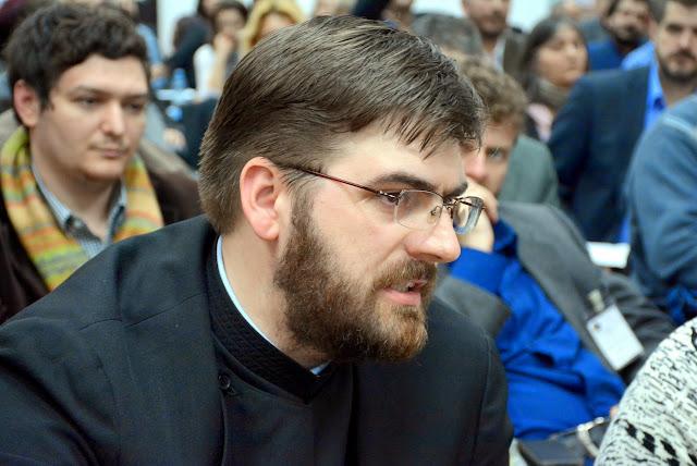 Intrunirea Nationala a Asociatiei Parinti pentru ora de Religie 1135