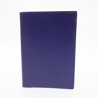 Ralph Lauren Passport Case