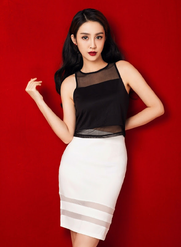 Fan Lingzi China Actor