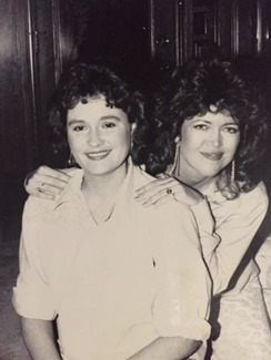 Cindy & Linda