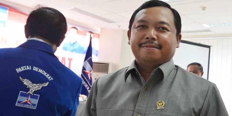 Tegaskan Tidak Sah, Demokrat Sebut KLB Sumut Dihadiri Kader Parpol Lain