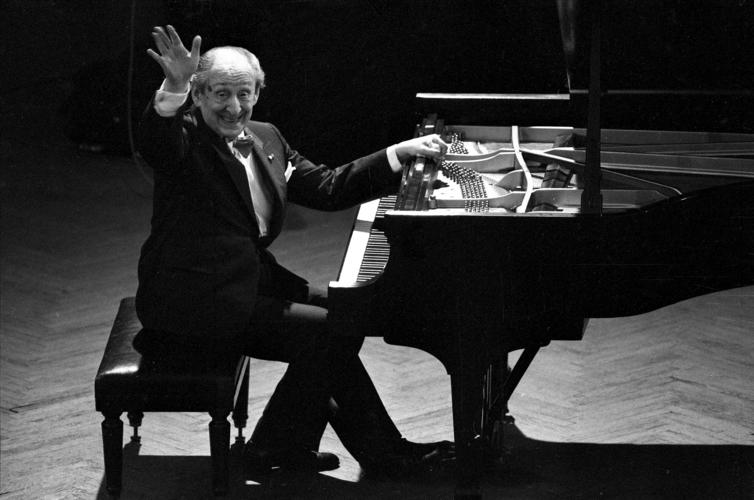 Vladimir Horowitz Владимир Горовиц Фортепиано
