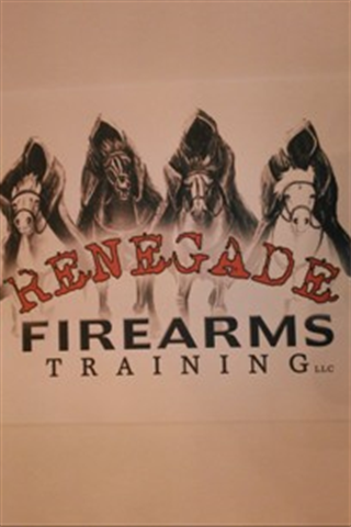 Renegade Firearms Training LLC