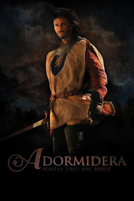 Adormidera (2013) BluRay 720p HD Watch Online, Download Full Movie For Free