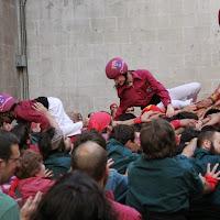 19è Aniversari Castellers de Lleida. Paeria . 5-04-14 - IMG_9470.JPG