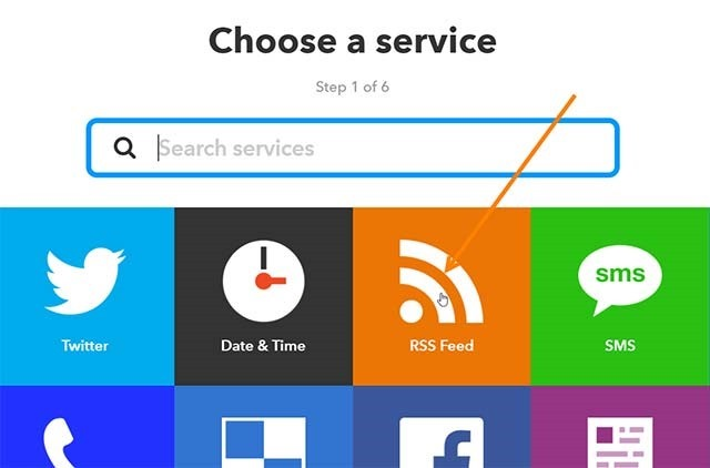 ifttt-rss-feed