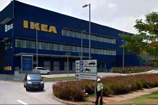 Swedish furniture giant IKEA loses Indonesian trademark to IKEA name to a company from Surabaya