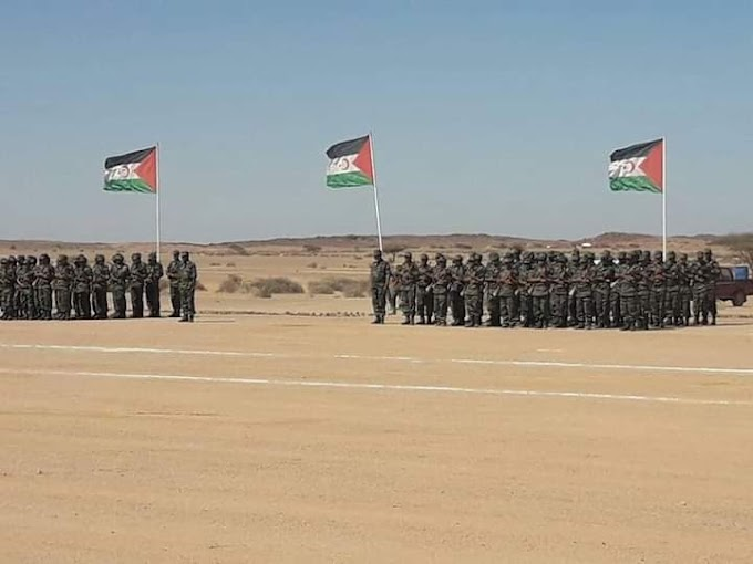 El fracaso de la ONU en el Sáhara Occidental.