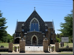 180319 047 Boorowa St Patricks Church