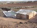 4-Fuente Romana restaurada.Febrero 2011