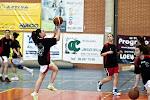 Puerto de Sagunto - NBA Junior Autonómico F