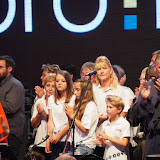 Volksfest 2015 - Preisverleihung zum 3.ten Platz - P7290245.JPG