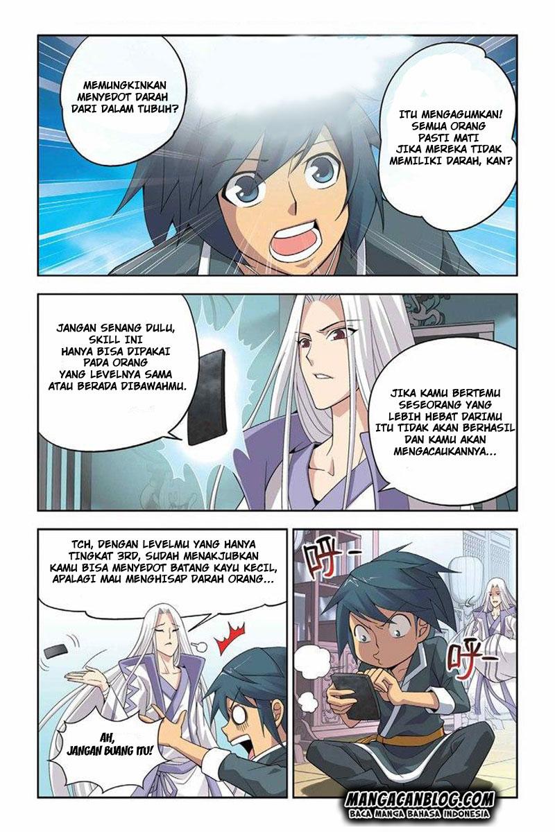 Dilarang COPAS - situs resmi www.mangacanblog.com - Komik battle through heaven 005 - chapter 5 6 Indonesia battle through heaven 005 - chapter 5 Terbaru 30|Baca Manga Komik Indonesia|Mangacan