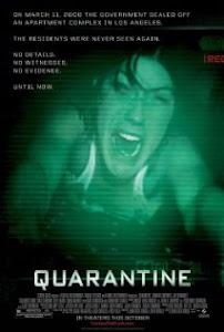 Cách Ly - Quarantine poster